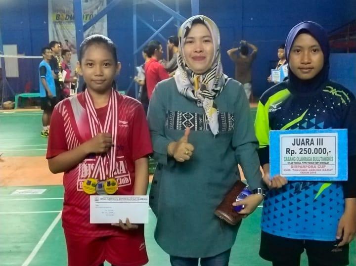 FOTO : Dokumentasi SMPN 2 Kuala Tungkal 2019
