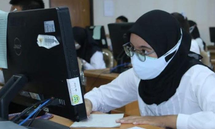Link Pengumuman Hasil Seleksi Tahap 1 PPPK Guru 2021. FOTO : Ilustrasi