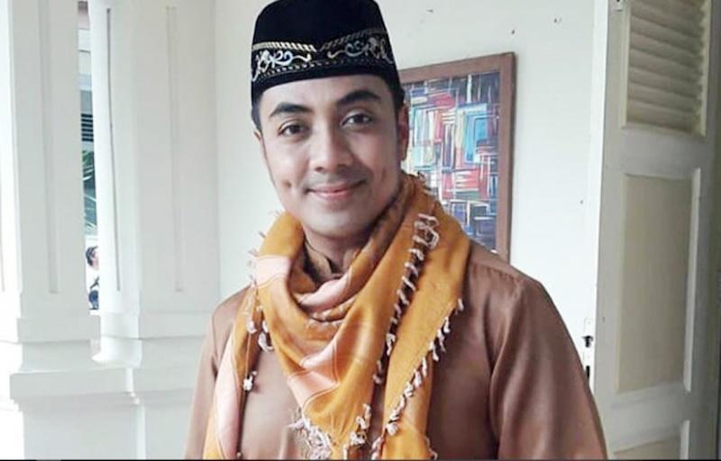 Ustadz Riza Muhammad