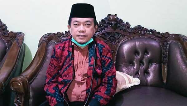 Gubernur Jambi terpilih periode 2021-2024, Dr. H. Al Haris