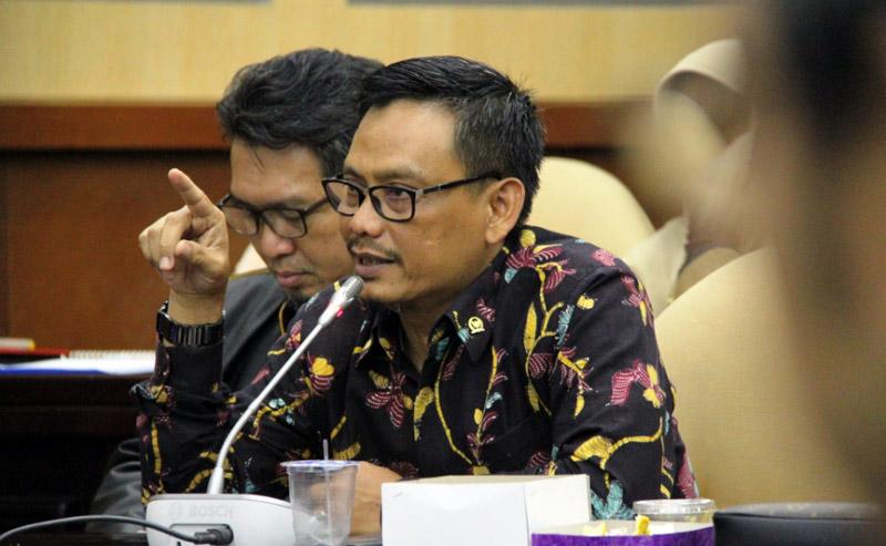 Wakil Ketua Komisi X DPR RI, Abdul Fikri Faqih. [Foto : Ist]