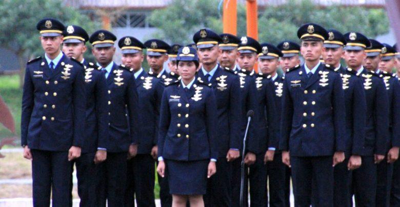 FOTO : Mahasisawa Taruna STTD