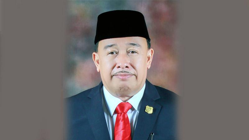 FOTO : Anggota Komisi I DPRD H. Syaifuddin, SE/Sumber : DPRD