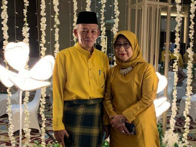 Kepala Dinas Komunikasi dan Informasi Kabupaten Tanjung Jabung Barat, Ir. H. Taharuddin