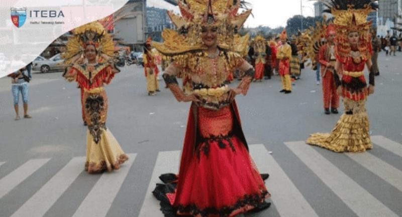 3 Festival Budaya yang Populer di Kota Batam. FOTO : ITEBA