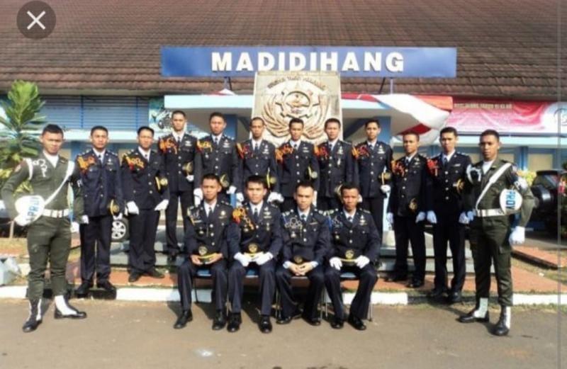Mahasiswa Tarna STP Jakarta. FOTO : Istimewa