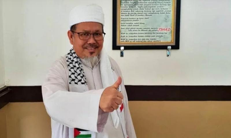 Ustadz Tengku Zulkarnain. FOTO : Istimewa