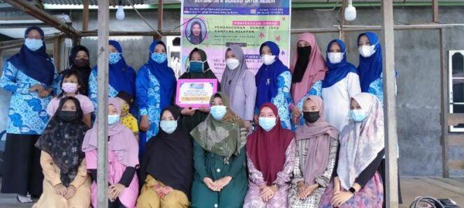 Peringati Hari Lahir Pancasila, IGI Tanjabbar Laksanakan Pelatihan Gratis pada Pendidik PAUD Rumah Iqra kampung Nelayan