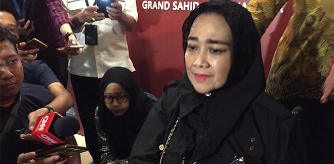 Hj. Rachmawati Soekarnoputri. FOTO : Istimewa