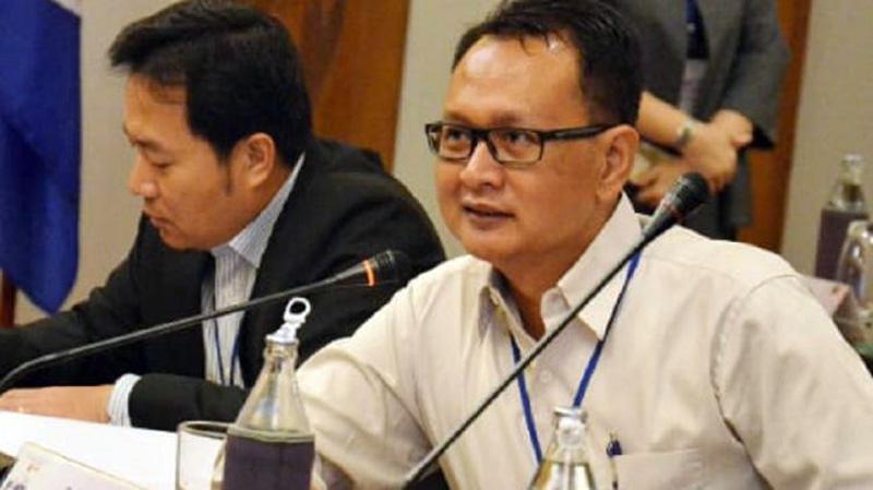 FOTO : Paryono, Plt Kepala Biro Hubungan Masyarakat Badan Kepegawaian Negara