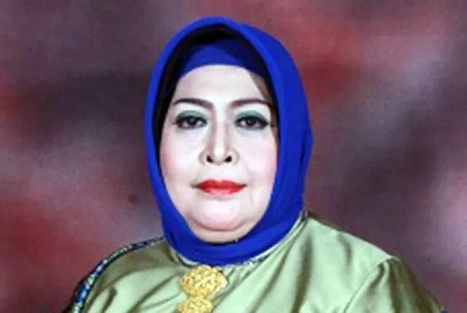 FOTO : Wakil Bupati Batanghari Hj. Sofia Joesoef Fattah