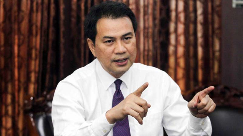 Wakil Ketua DPR Azis Syamsuddin. FOTO : Viva.co.id