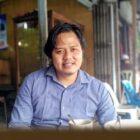 Ketua Komisi II DPRD Kabupaten Tanjab Barat, Suprayogi Saiful. FOTO : Istimewa