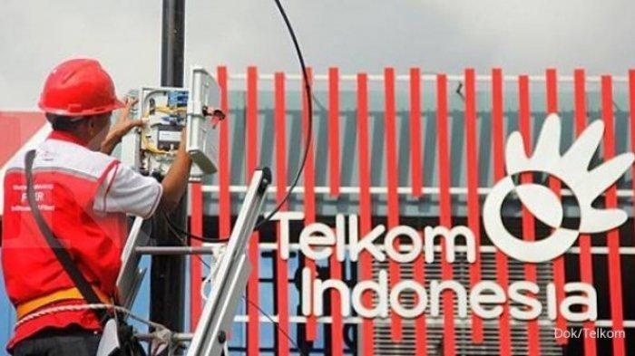 Dok. Telkom : Ilustrasi Layanan IndiHome Fiber dari PT Telekomunikasi Indonesia Tbk.