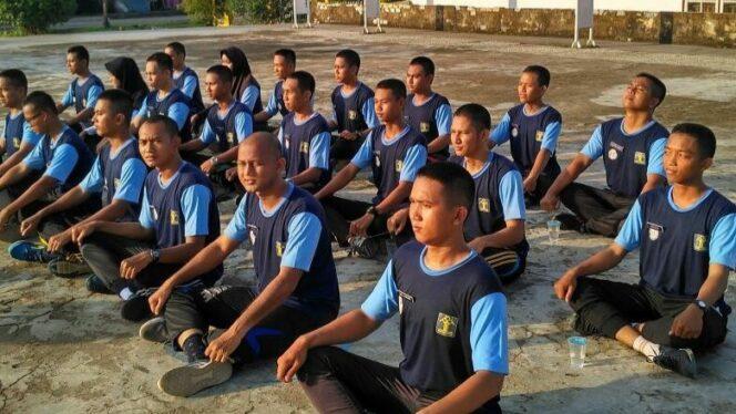FOTO : Lapas Kelas II B Kuala Tungkal
