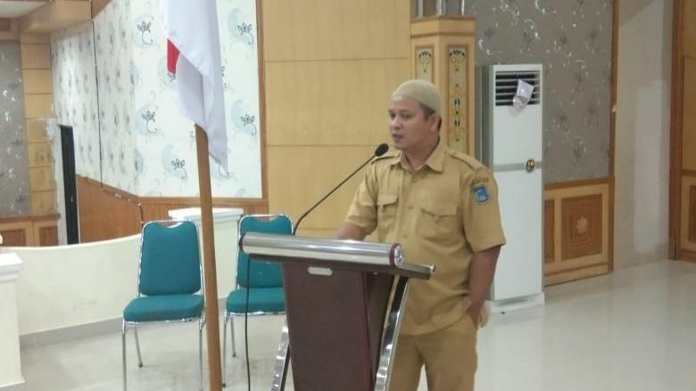 FOTO : Hendra Novariadi, S.Kom, Ketua FHT Terpilih