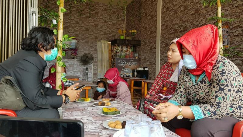 FOTO : Dokumentasi Lintastungkal.com