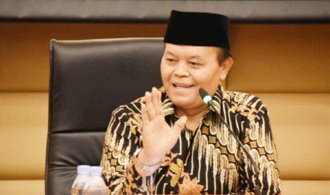 Wakil Ketua MPR RI Hidayat Nur Wahid (NHW). FOTO : Istimewa